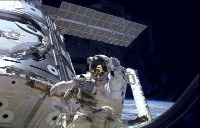NASA prepares for emergency spacewalk to fix the International Space Station