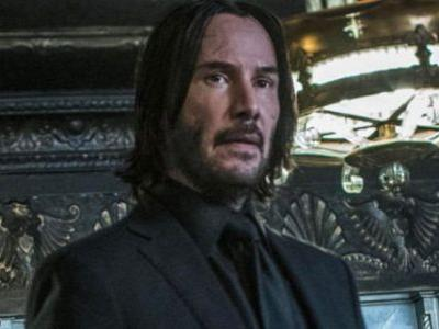 Exclusive 'John Wick: Chapter 3' Visual Soundtrack Prepares You for War