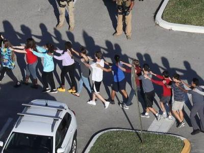 5 things to know about mass shootings in America