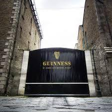The iconic Guinness Storehouse in Dublin will be spreading out soon