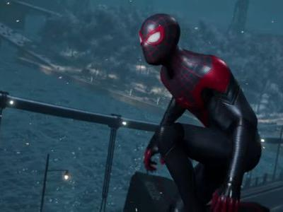Check Out the Upcoming Marvel Miles Morales Spiderman PS5 Version! What Can You Expect from the Game?