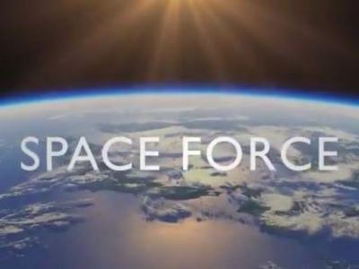 Steve Carell and the creator of 'The Office' are producing a new Netflix comedy mocking Trump's Space Force
