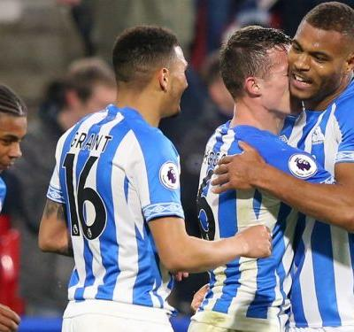 Huddersfield Town 1 Wolves 0: Last-gasp Mounie goal gives Siewert first win