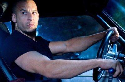 Vin Diesel Is 2017's Highest Grossing ActorThanks to The