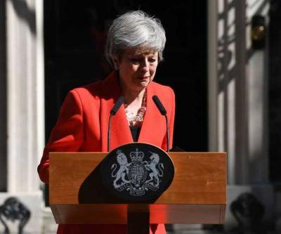Brexit failure forces British Prime Minister Theresa May to announce resignation