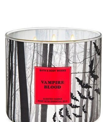 It's Never Too Early to Shop Bath & Body Works' Halloween Goods
