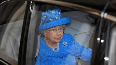 Queen Elizabeth II Was Reported To The Police For A Surprising Offense