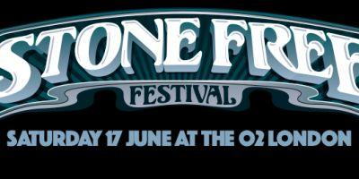 WIN TICKETS TO STONE FREE FESTIVAL 2017