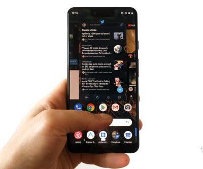 Android's new multitasking is terrible and should be changed back