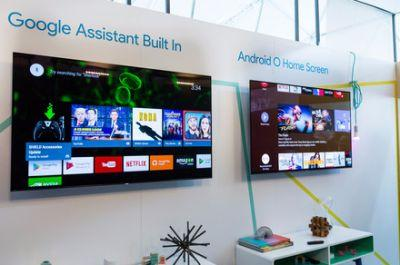 Here's what Android TV will look like on Android O