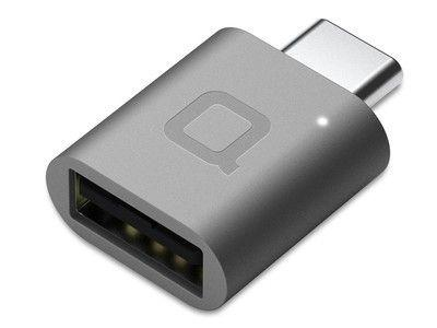 Convert USB-C to USB 3.0 with Nonda's compact adapter and save $2