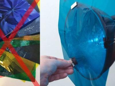 Stop Using Tape to Attach Your Gels: How to Use Magnets Instead