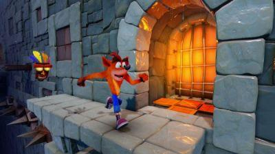 """""""Crash Bandicoot N. Sane Trilogy surpassed our expectations by a wide margin,"""" says Activision, promising similar revivals"""