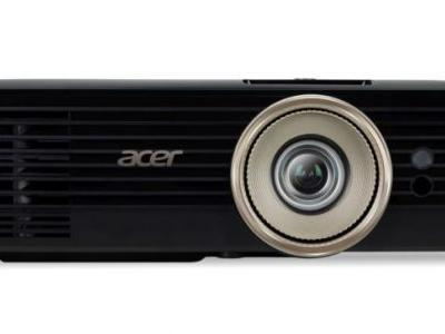 Acer Outs New 4K Projector, Will Bring Alexa To Its PCs - CES 2018