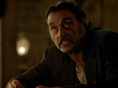 Full DEADWOOD: THE MOVIE Trailer Fights The Future