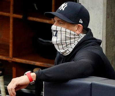 MLB playoffs will be another unusual challenge for Yankees
