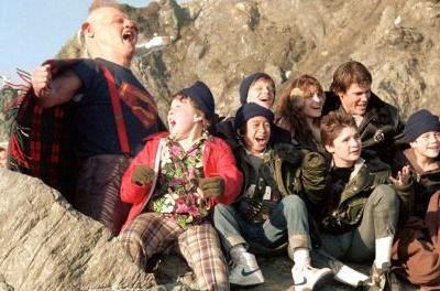The Goonies Re-Enactment TV Show Is Happening at Fox with