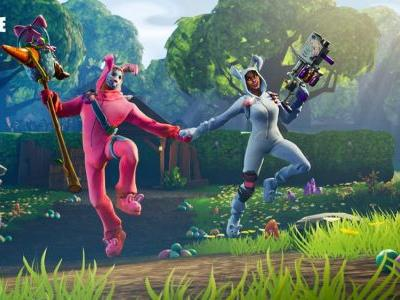Fortnite will be hitting Android devices this summer