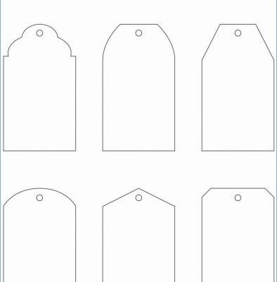 30 Best Of Place Card Template Free Download Pics