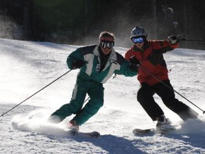 Conditions mixed for ski industry heading into holiday week