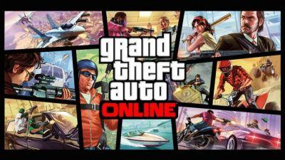 GTA 5's Online mode gets limited time discounts and bonuses