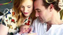James Van Der Beek Sheds Light On Miscarriage In Heartbreaking Post