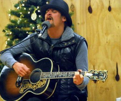 Kid Rock Pays $81,000 in Layaways to Help Make Holidays Brighter for Hundreds of Nashville Families