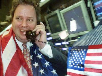BANK OF AMERICA: There are 4 huge reasons why stock traders should favor the US over Europe - and they go well beyond fleeing the disaster brewing in Italy