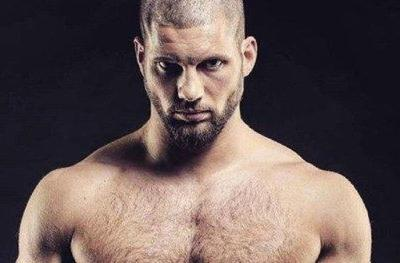 Boxer Florian Munteanu Is Ivan Drago's Son in Creed
