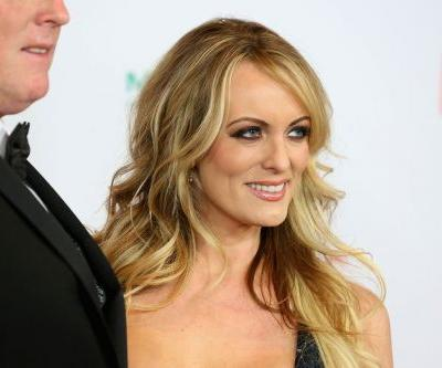 "Stormy Daniels' 60 Minutes Interview May Allege She Was ""Physically Threatened"""