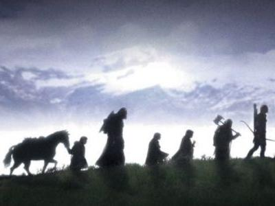 Report: Amazon's LORD OF THE RINGS Show Will Take Place Before LORD OF THE RINGS