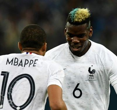 France World Cup Betting Preview: Latest odds, squad and tournament history