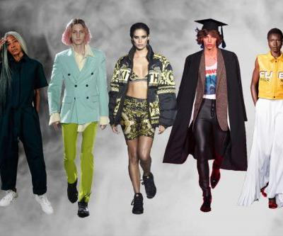These Were New York Fashion Week's Five Best Collections