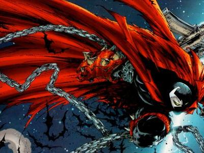 Spawn might join the Mortal Kombat 11 roster