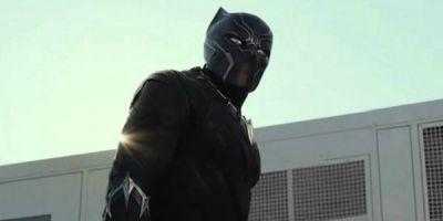 The Cool Flashback Scene Black Panther Might Have