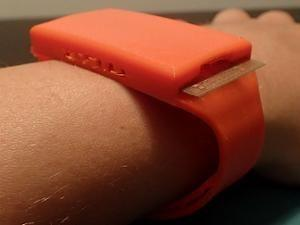 'Paper Watch' Aims to Democratize Fitness Trackers