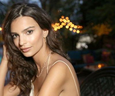 Emily Ratajkowski's most daring Fashion Week looks