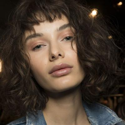Runway Recap: Backstage Makeup at Vivienne Tam Spring 2018