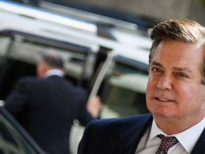 Paul Manafort To Plead Guilty In Agreement To Avert A Second Federal Trial
