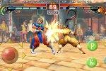 Street Fighter IV: Champion Edition is now available on Android