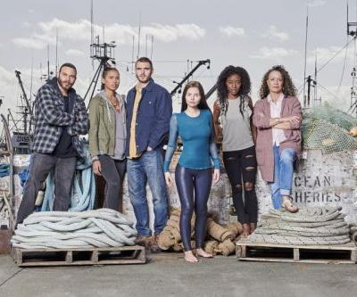 New Teaser and Photo from Freeform's Mermaid Series Siren