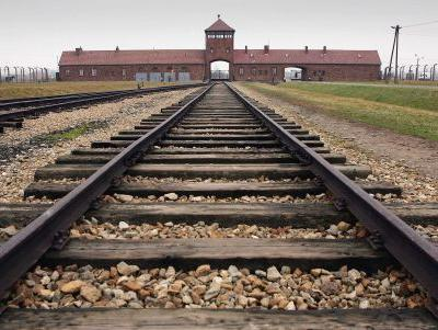 'Disturbing and disrespectful': Amazon pulls ornaments showing Auschwitz concentration camp