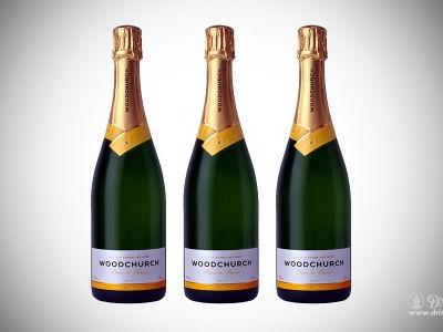 Woodchurch Vineyards and Their Sparkling Addition