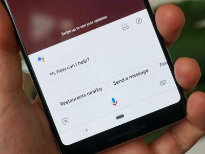 Google Assistant rolling out Material Theme redesign of settings