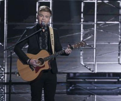 'American Idol' final three recap: can Caleb Lee Hutchinson win this?