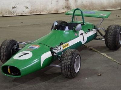 Check Out These Awesome Old Pedal Cars Being Auctioned This Month