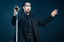 Marilyn Manson Rape Charges Dropped