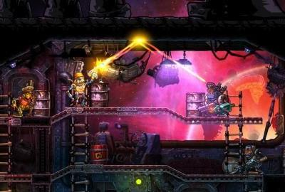 Guns, Gore, Cannoli and More in Nintendo Download: 12/28/2017