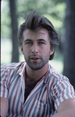 Here's a Photo of Young Alec Baldwin That Looks a Hell of a Lot Like Ryan Gosling