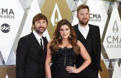 Lady Antebellum, renamed 'Lady A' in woke PR move, sues black artist who already has the name